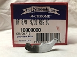 Simonds Si-Chrome Saw Teeth (B&F 8-9 9/32 Regular)