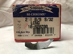 Simonds Si-Chrome Saw Teeth (2-1/2 8-9 9/32 Long)