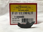 Simonds Standall Saw Teeth (B&F 8-9 9/32 Blue Tip)