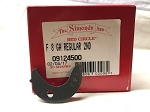 FX8 2nd Oversize Simonds Shanks