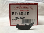 Simonds Blue Tip Saw Teeth (B&F 8-9 9/32 Regular)