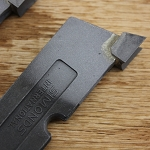 Kodiak Complete Tooth W/ Rivet